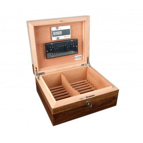 Хьюмидор Howard Miller на 50 сигар, Орех