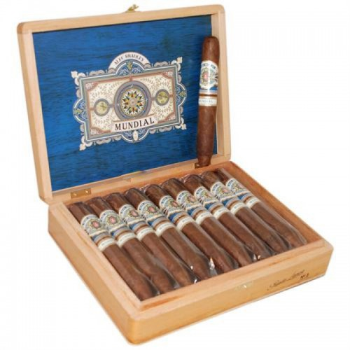 Сигары Alec Bradley Mundial Punta Lanza №8