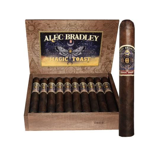 Сигары Alec Bradley Magic Toast Toro