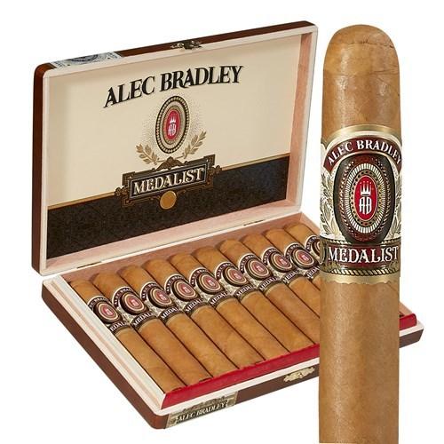 Сигары Alec Bradley Medalist Robusto