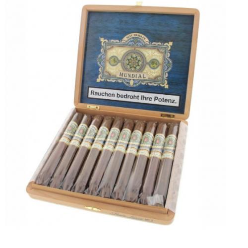 Сигары Alec Bradley Mundial Punta Lanza №7