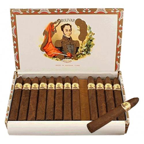 Сигара Bolivar Belicosos Finos