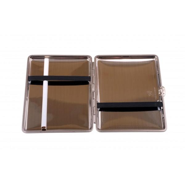 Купить портсигар для сигарет 100 мм купить жидкость для электронных сигарет в алиэкспресс