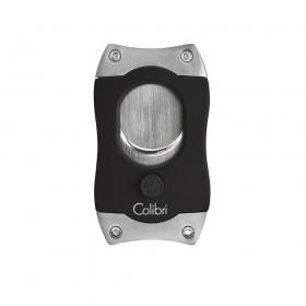 Гильотина Colibri S-cut, черная-хром