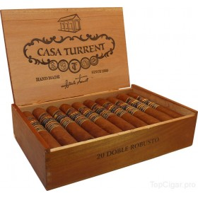 Casa Turrent 1973 Double Robusto