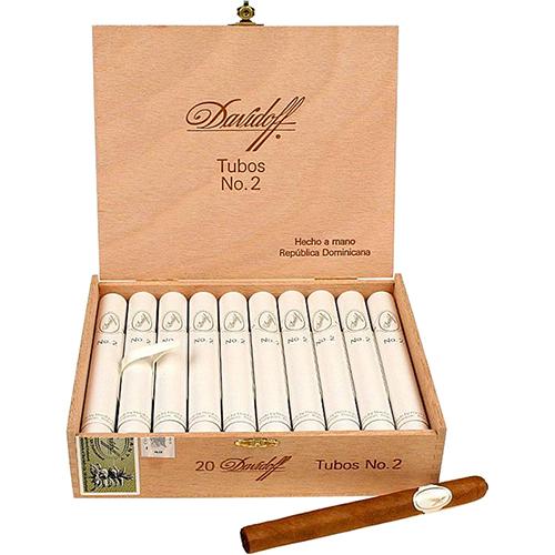 Сигары Davidoff Classic №2 Tubos