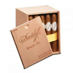 Davidoff Special Double R