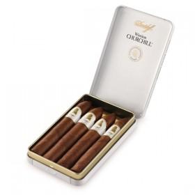 Сигары Davidoff WSC Belicoso
