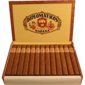 Сигары Diplomaticos № 4