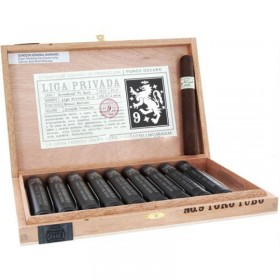 Сигары Drew Estate Liga Privada №9 Tubo