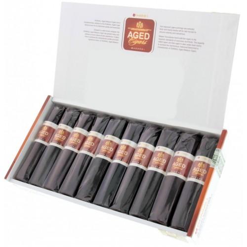 Сигары Dunhill Aged Maduro Short Robusto