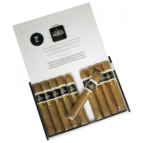 Сигары Dunhill Aged Robusto Grande 2003