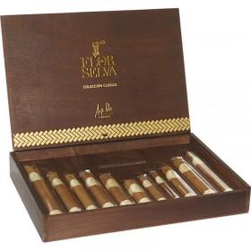 Набор сигар Flor De Selva SET Coleccion Clasica в подарочной упаковке