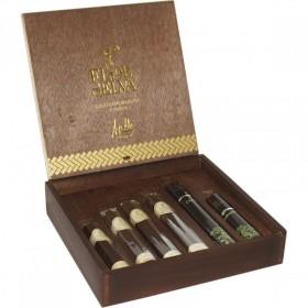 Набор сигар Flor De Selva SET Coleccion Maduro Tubos в подарочной упаковке