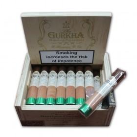 Gurkha Heritage Robusto Corto Natural