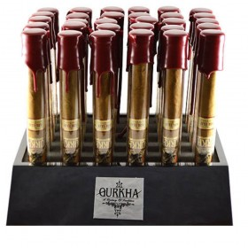 Gurkha Private Selection Toro Rum Abuelo