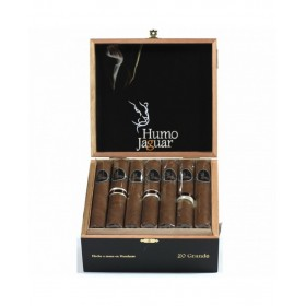 Сигары Humo Jaguar Grande