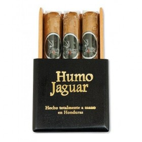 Сигары Humo Jaguar Robusto Pack в подарочной упаковке