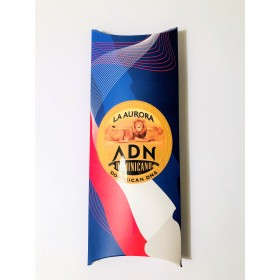 Подарочная упаковка La Aurora на 3 сигары