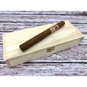 Подарочная упаковка на 4 сигары