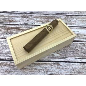 Подарочная упаковка на 3 сигары