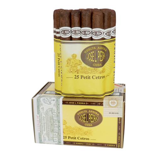 Сигара Jose L.Piedra Petit Cetros