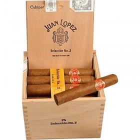 Сигары Juan Lopez Seleccion №2