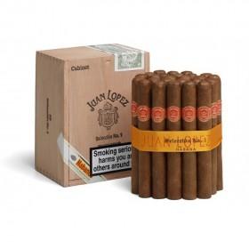 Сигары Juan Lopez Seleccion №1