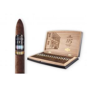 La Aurora 115th Anniversary Limited Edition Belicoso