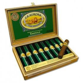 Сигары La Aurora 1903 Robusto Emerald