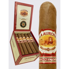 La Aurora 1987 Connecticut Robusto