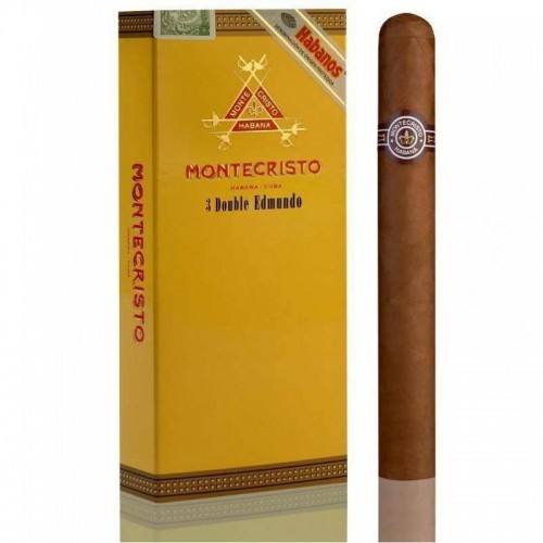 Сигара Montecristo Double Edmundo
