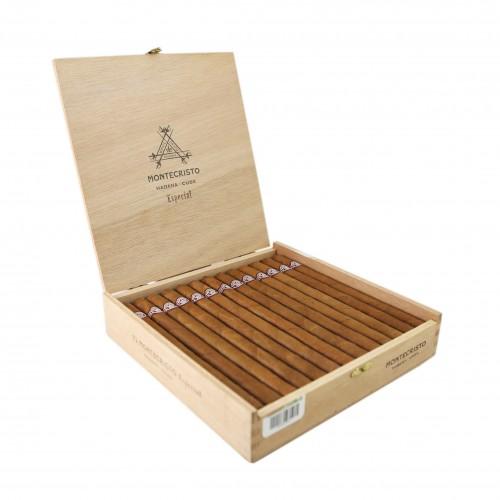 Сигары Montecristo Especial