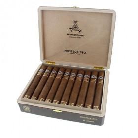 Сигары Montecristo Linea 1935 Leyenda