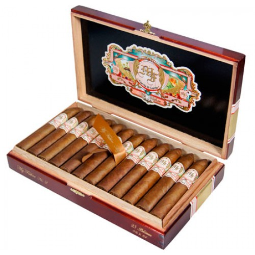 Сигары My Father No 2 Bellicoso