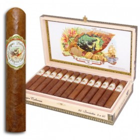 My Father Vegas Cubanas by Don Pepin Garcia Invictos