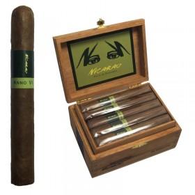 Сигары Nicarao Classico Minutos