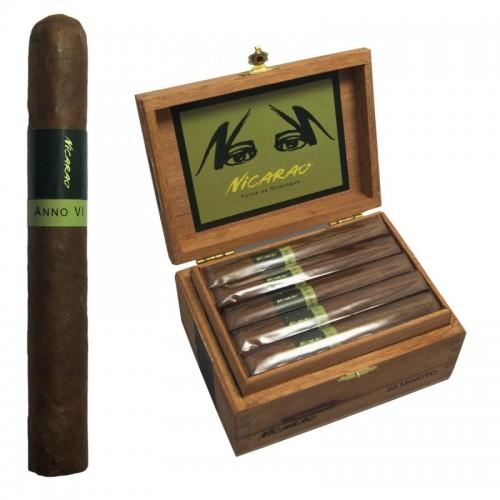 Сигара Nicarao Classico Minutos