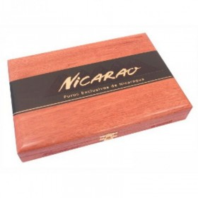 Сигары Nicarao Puro Exclusivo Robusto Extra
