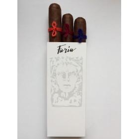 Сигары Nicarao Furia Sampler