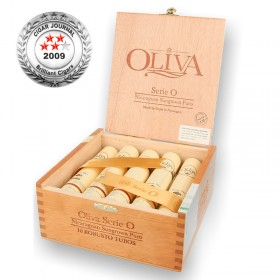 Сигары Oliva Serie O Robusto Tube