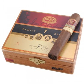 Padron Family Reserve 50 Years Robusto Maduro