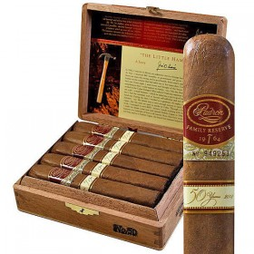 Padron Family Reserve 50 Years Robusto