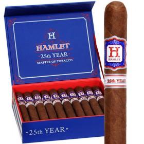 Rocky Patel Hamlet 25th Year Toro