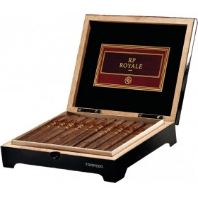 Сигары Rocky Patel Royal Sumatra Torpedo
