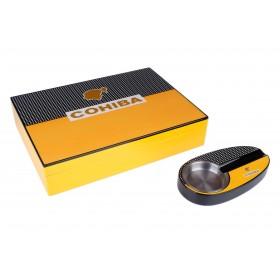 Настольный набор сигарных аксессуаров Cohiba