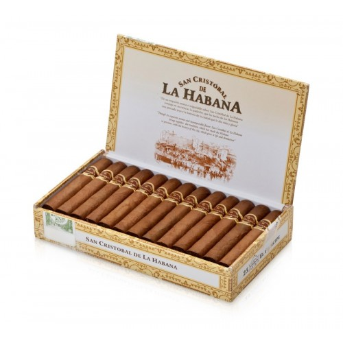 Сигары San Cristobal El Principe