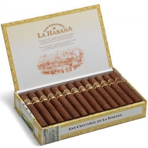 Сигары San Cristobal La Fuerza