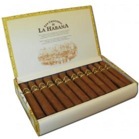Сигары San Cristobal La Punta