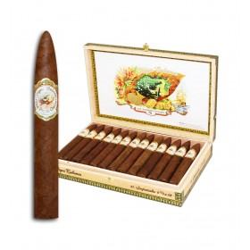 My Father Vegas Cubanas by Don Pepin Garcia Imperiales